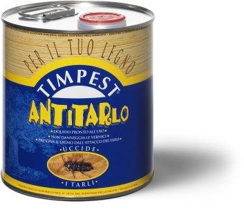 TIMPEST ANTITARLO